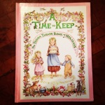 A Time to Keep, the Tasha Tudor Book of Holidays