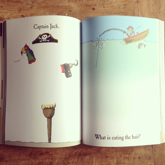 The Boys' Doodle Book, by Andrew Pindner