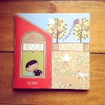 Inside Outside, by Lizi Boyd- www.ameliesbookshelf.com