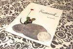 Frederick, by Leo Lionni | from www.ameliesbookshelf.com