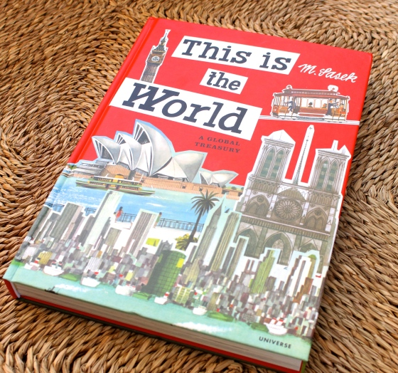 This is the World, by M Sasek