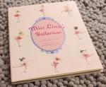 Miss Lina's Ballerinas|www.ameliesbookshelf.com